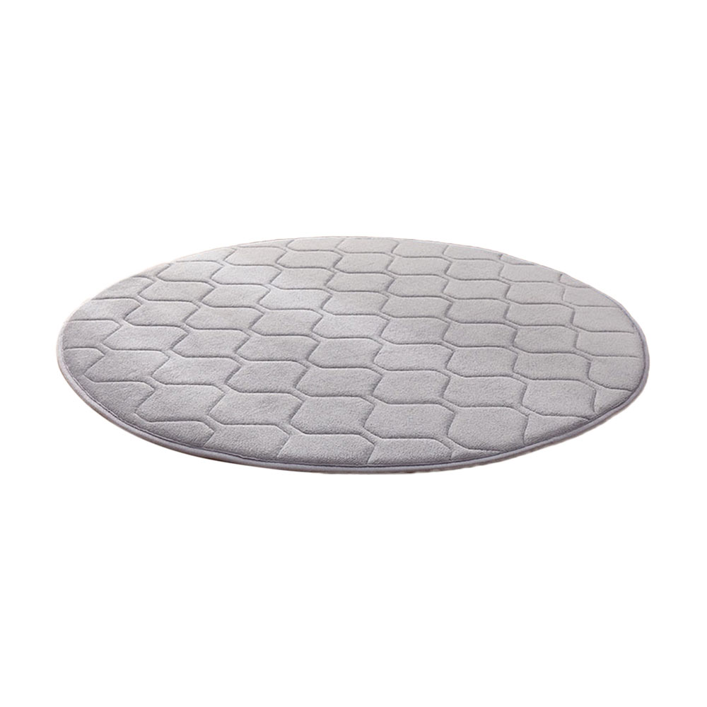 Коралловая шерсть мульти-цветной коврик для утолщения мусульманский для молитвы инструмент медитации подушки для медитации поклонение коврик чайная церемония - Цвет: gray