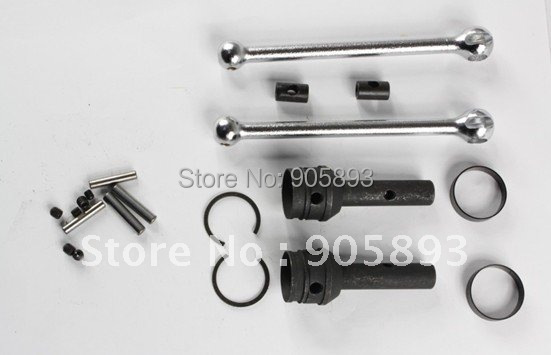 Free shipping!R/C racing car CVD drive shaft parts-- Baja Parts!(85083) free shipping r c racing car baja operation table 85157 wholesale and retail