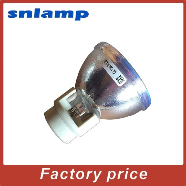 все цены на 100% Original Bare Osram Projector lamp  DE.5811116885 bare lamp for  EH1060i EX779i онлайн
