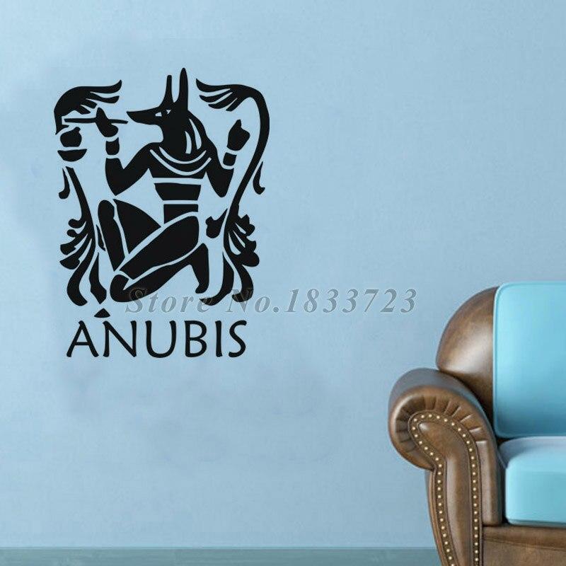 っNew Arrival Egyptian God Wall Stickers For Living Room Decoration ...