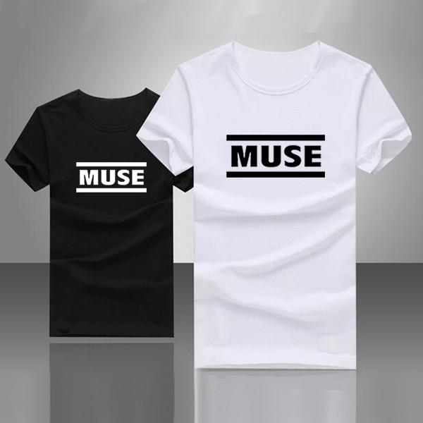 New Logo Print T Shirt Mens Black And White T-shirts Summer Skateboard Tee Boy Skate Tshirt Casual Tops