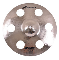 Hot selling Dragon series 12\'\'Effect Cymbal for sale