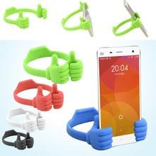 mobile smartphone holder support stent for xiaomi mi4c mi5 mi5s redmi 3s redmi note 3 pro redmi 3 for meizu m3s Blackview BV5000