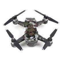 Drone Graphic Arm Body/