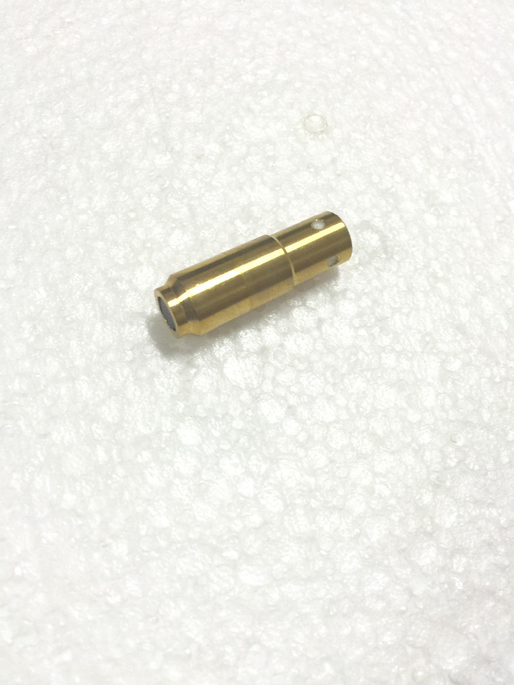 9mm Laser Ammo Laser Bullet Laser Cartridge for Dry Fire training and shooting simulation