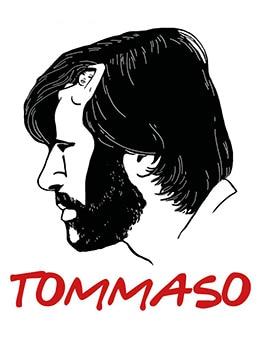 《托马索》2016年意大利剧情,喜剧电影在线观看