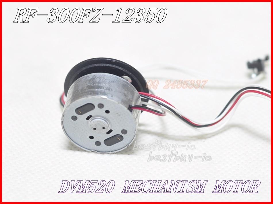 Portable EVD EDVD DV520 Motor RF-300FZ-12350 RF-300FA-12350 5.9V (P - Audio dhe video në shtëpi - Foto 2