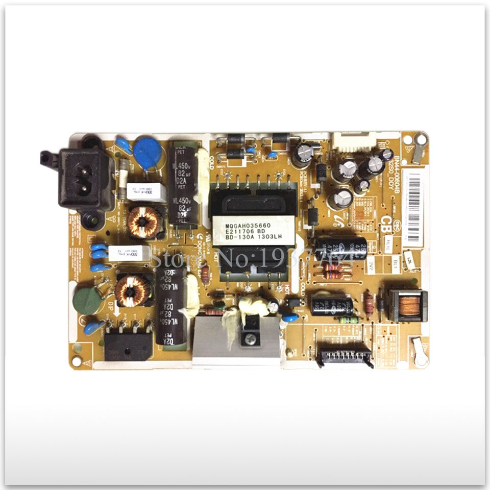 все цены на 90% new original UA32F4000AR power board BN44-00604B онлайн