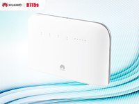 Unlocked New Huawei B715 23c 4G LTE Cat9 Band1/3/7/8/20/28/32/38 CPE 4G WiFi Router