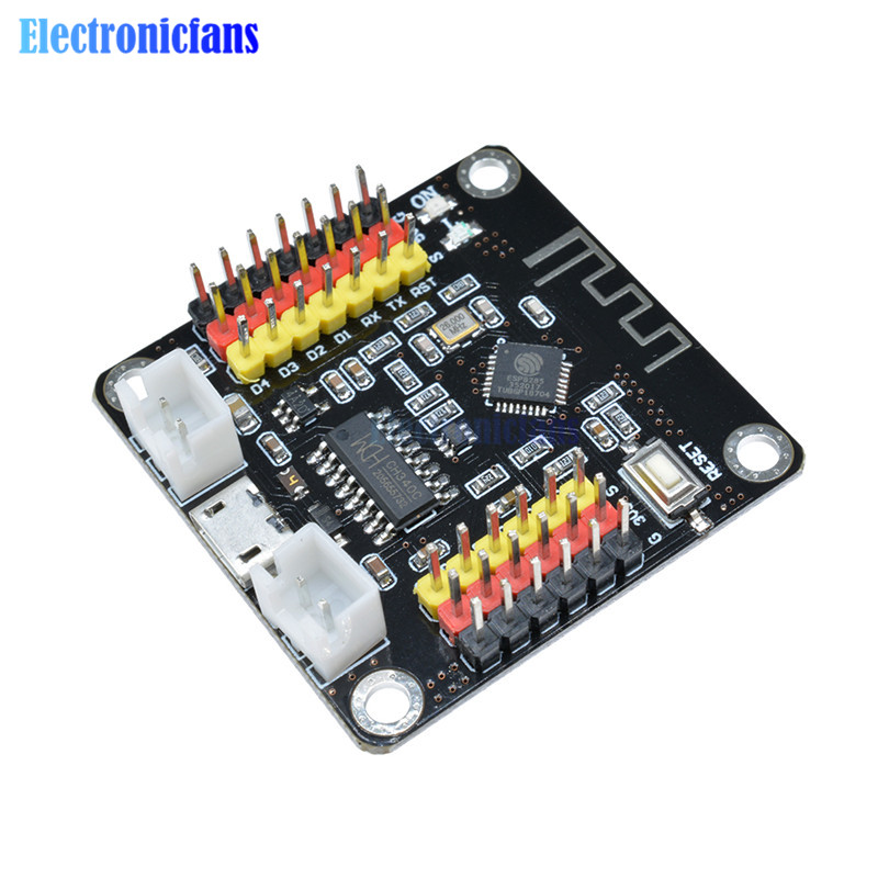ESP8266 ESP-12E WIFI Development Board CH340 Microcontroller Module for Arduino