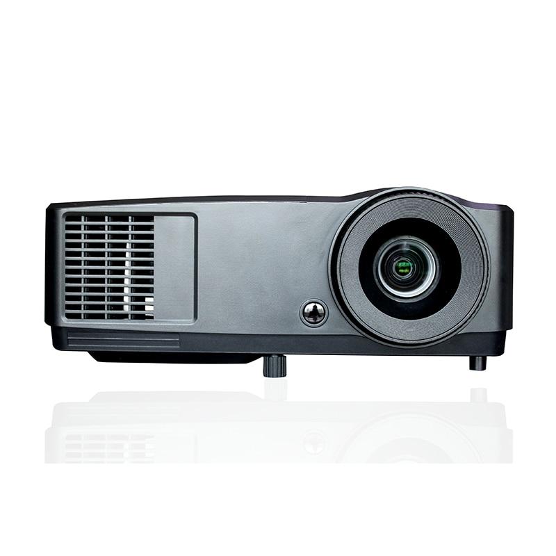 Hecho en China 7000 lúmenes 300 inch Suport Full HD 1080 p de vídeo Digital 3D