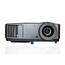 2016 Made in China 7000 lumenów 300 inch Suport Full HD 1080 p wideo Cyfrowe 3D DLP Projektor Proyector Dydaktyczne darmowa wysyłka