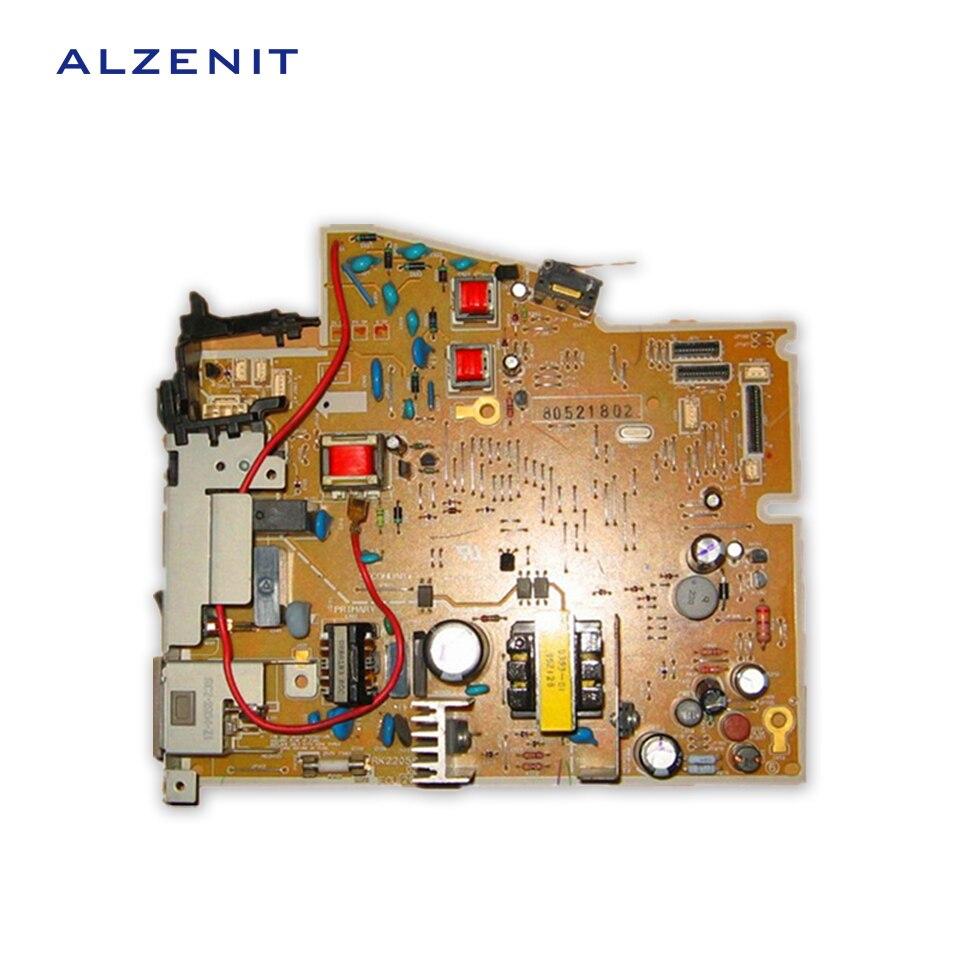 For HP 1522 M1522 Original Used Power Supply Board LaserJet  Printer Parts 220V On Sale original led power supply board mr238 vp2306 revi used disassemble
