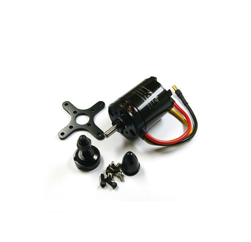 SunnySky X2826 550KV 740KV Outrunner External Rotor Brushless Motor for RC Helicopter F08552 /F08553 4set lot original sunnysky x2206s 2100kv 2380kv outrunner brushless motor cw ccw x2206s for qav250 330 rc multicopter