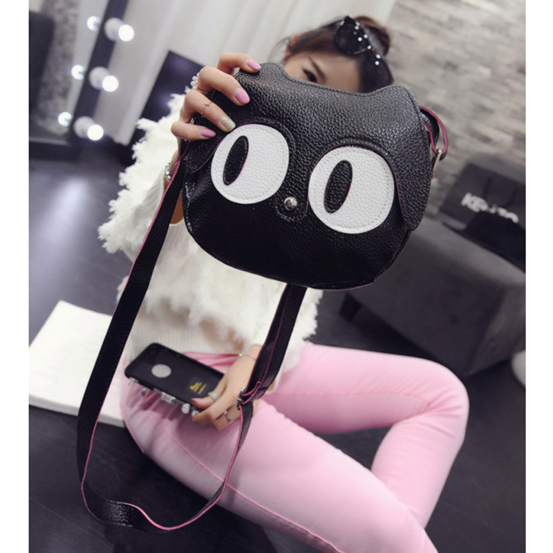 ombro para mulheres bolsas de Tipo de Estampa : Animal