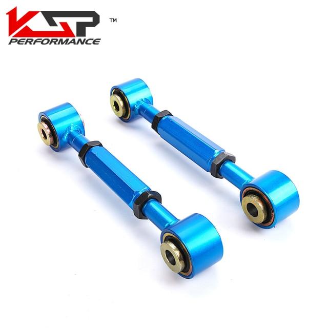 Kingsun Rear Adjustable Suspension Camber Kit For Honda