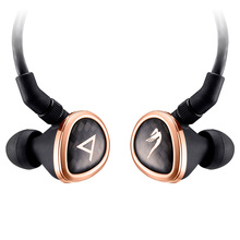 Original IRIVER Astell&Kern Rosie Balanced Armature earbuds Hi-fi in-ear earphone High quality by Jerry Harvey Audio