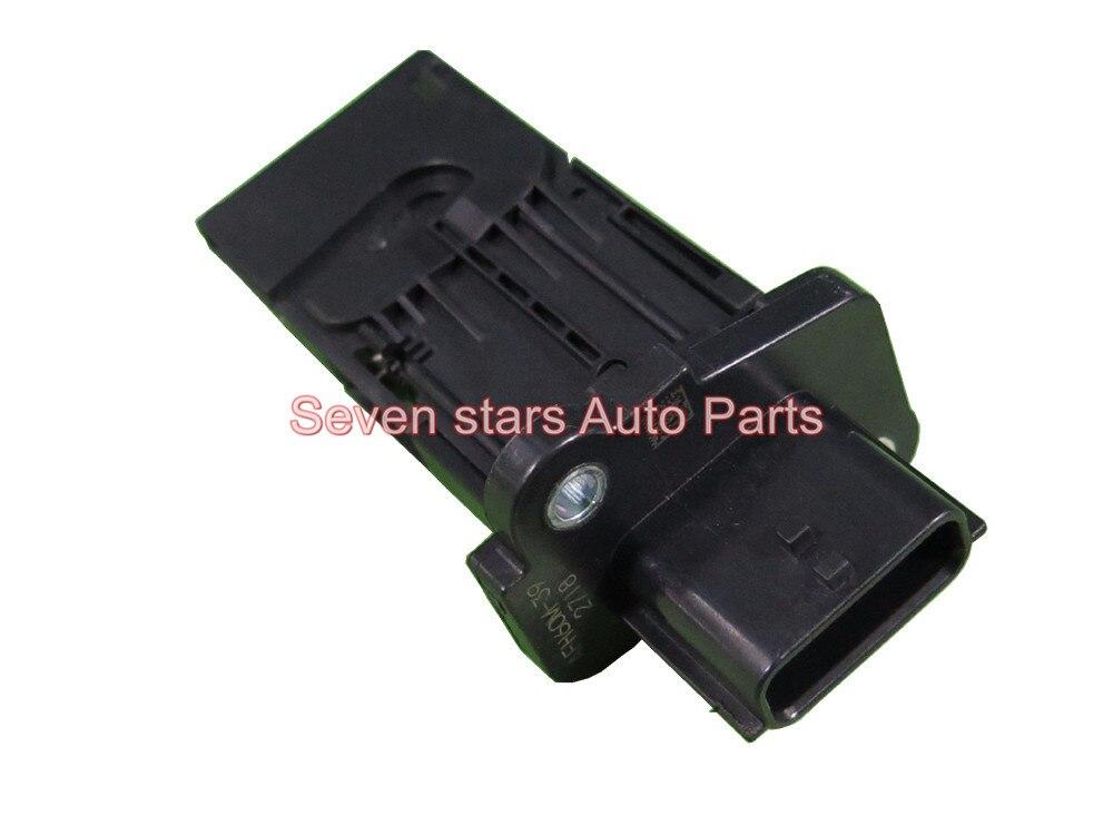 Mass Air Flow Sensor Meter Maf For Nissan Altima Sentra