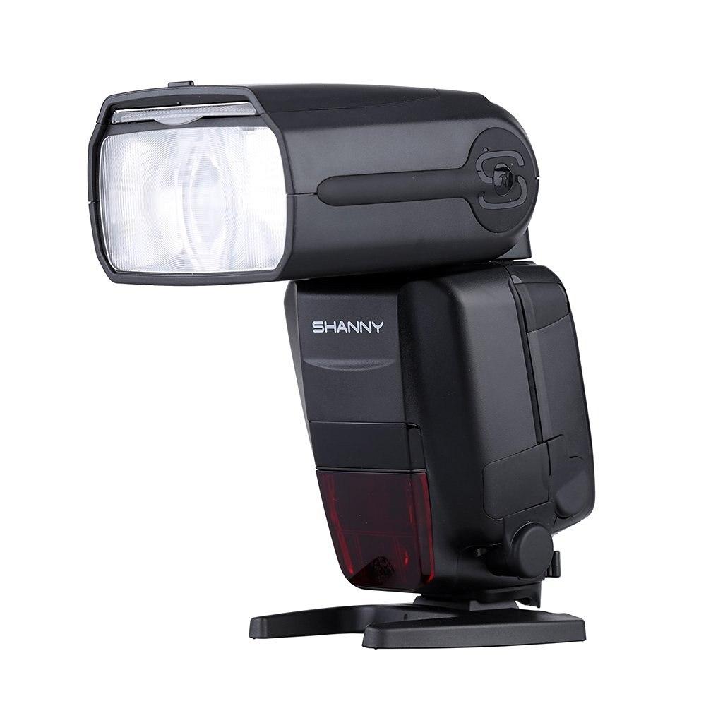 SN910EX-RF je-TTL Sans Fil Radio Transmission Speedlite Flash Light pour Nikon D7100 D7000 D800 D5200 D5100 D90 D5000 D3000 D3100