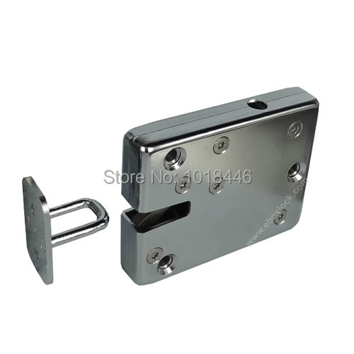 Gentil Keyless Cabinet Lock For Lockers /Smart Lock For Cabinet And Drawer