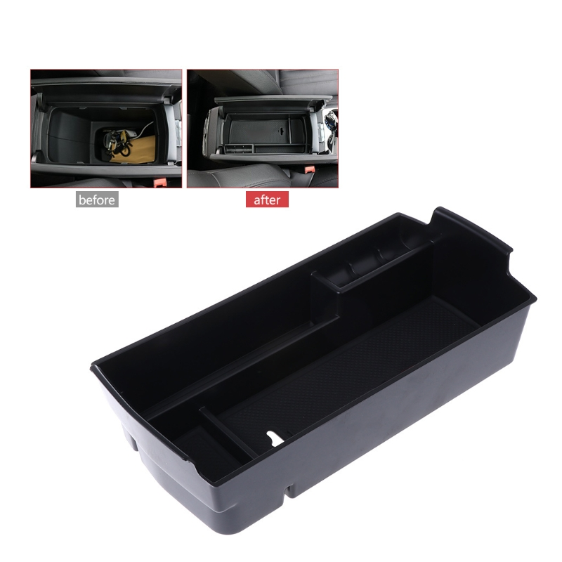 Car Console Central Armrest Storage Glove Box For Peugeot 3008 5008 2017 2018 in Stowing Tidying from Automobiles Motorcycles