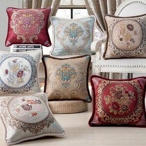 European Luxury Flower Bed Dec