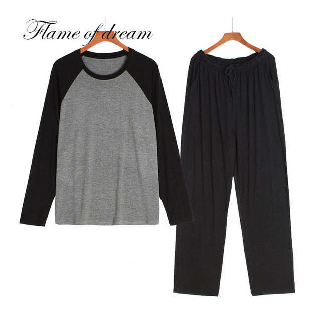 d3c072f0ebfc93 Aliexpress.com : Buy Modal material man pajamas sets Men Pajamas Sleepwear  Men Pyjama Set Pijama De Hombre 1135 from Reliable pijamas de hombre ...