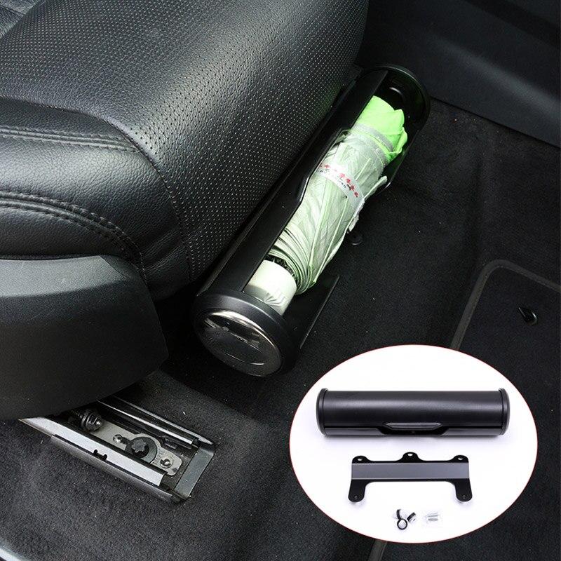 Siège auto parapluie rangement boîte à outils rangement rangement pour Land Rover découverte Sport LR4 LR5 462 pour Range Rover Vogue Evoque