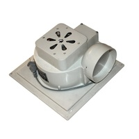 smoke exhaust fan for LY laser engraver 220v/50hz exhaust fan used in cleaning smoke produced in work 40W with smok