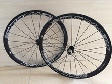 U shape profile 38/50/60/88*23/25mm width carbon 700c wheels Clincher Tubular bike clincher wheelset Bicycle Rims