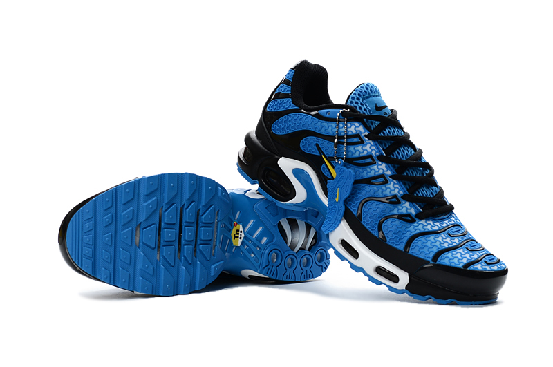 new product 75dd5 002f9 Official NIKE AIR MAX PLUS TN Men's Breathable Running shoes