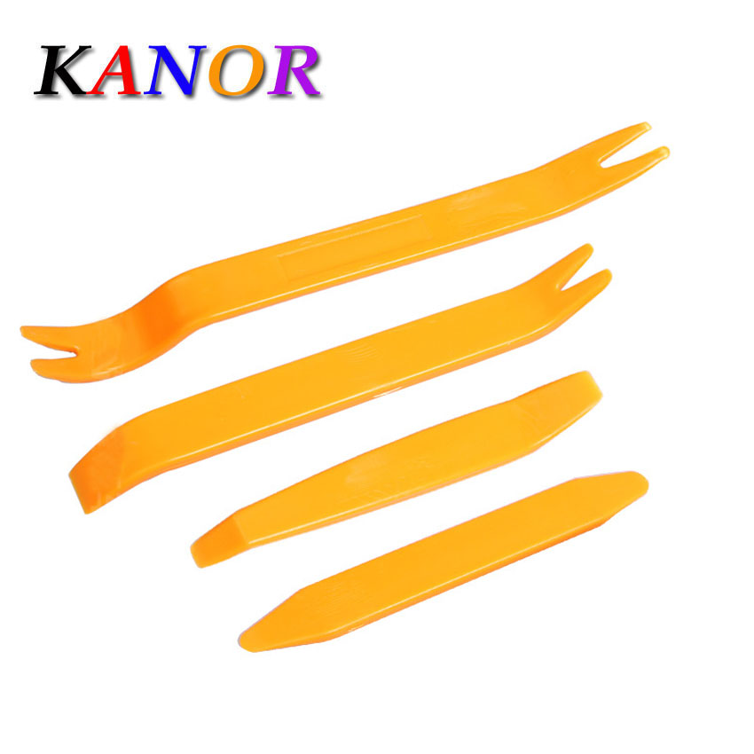 KANOR Car Audio Door Removal Tool For Hyundai KIA VW Audi A6 C6 BMW F30 F10 Toyota Corolla Citroen C5 Ford Focus 3 2 Accessories
