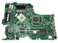 MBPUH06002 DA0ZYAMB8D0 Laptop Motherboard For Acer Aspire 8943 8943G Intel HM55 ATI Graphics DDR3 Work With