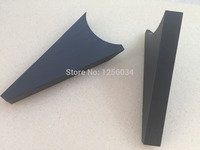 2 Pairs Heidelberg SM52 Ink Fountain Insert End Plate For Printing