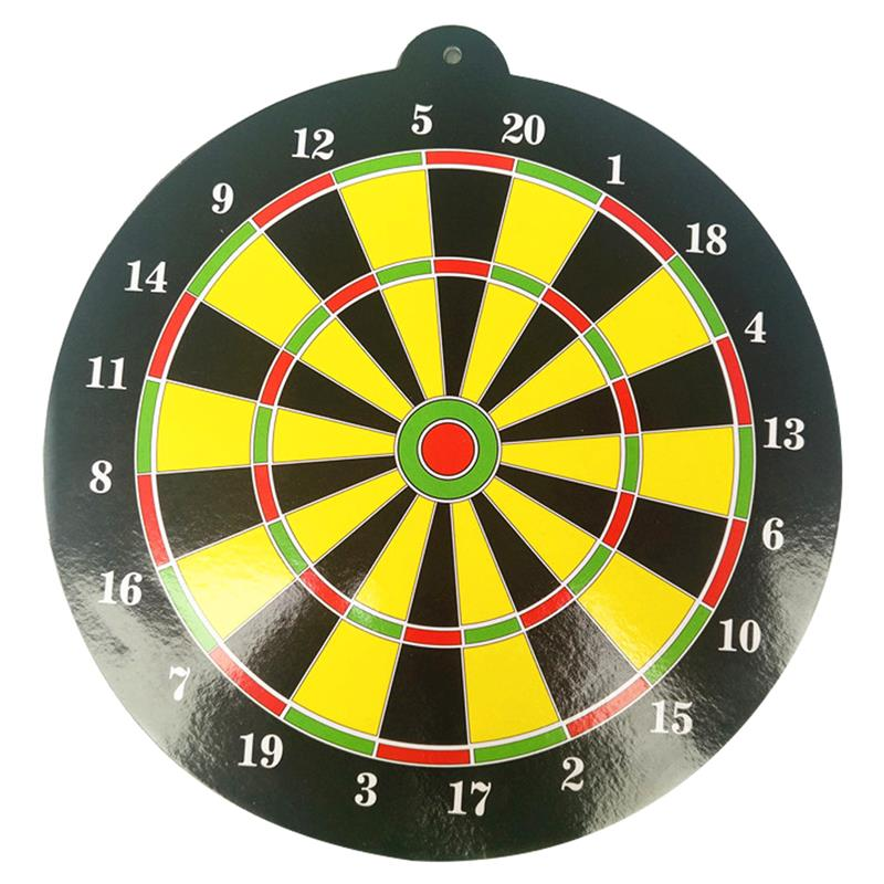 Magnetic Dart Board Set With 6 Inch Dartboard And 1 Magnetic Darts For Kids And Adults Darts Equipment Dartboards Dart Plate