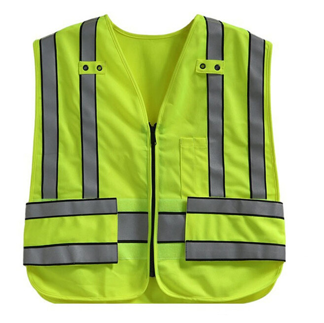 Reflective vest Children's Traffic Safety Vest Protective clothing V82920