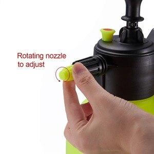 Image 4 - 車のクリーニングスプレーボトル2L圧力スプレーハンド押さ散水自動車アクセサリースプレーボトル