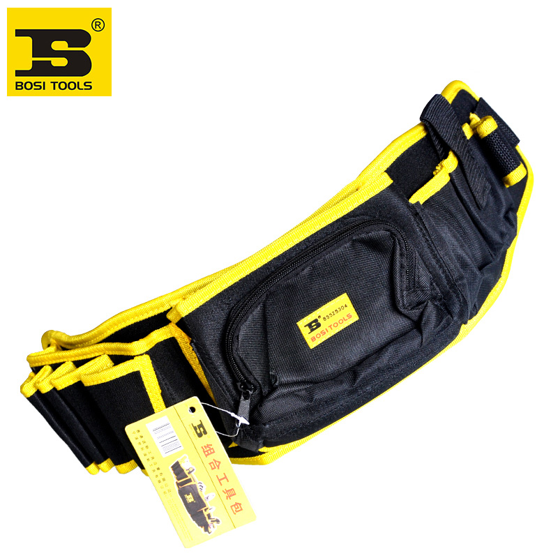 free shipping 600x85x150mm water proof 12 in1 tools bag