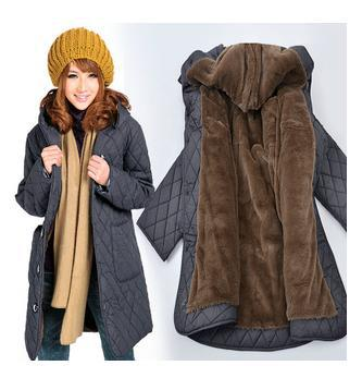aliexpress buy clothing mm thick cotton coat