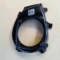 Remote control car spare parts gasoline engine side cover for 1/5 rc engines Zenoah 23cc 26cc 29cc G290 G320