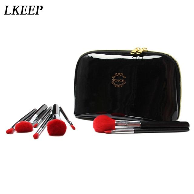 Woman Multi-colors Fashion Lady Cosmetic Pouch Bag Clutch Storage Makeup Bag Fashion cosmetic bag PA602540