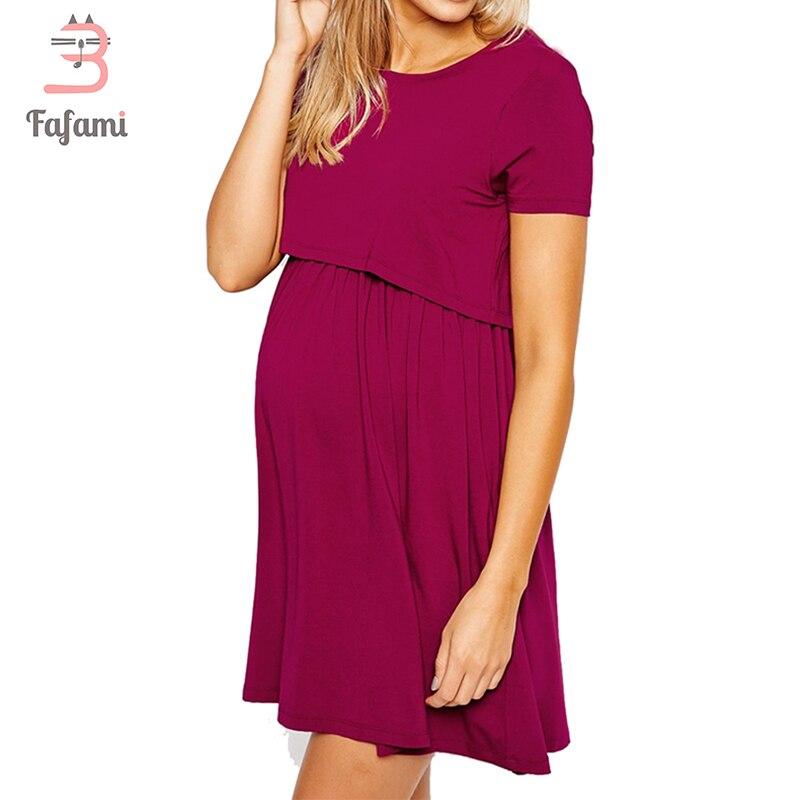Nursing Dress Maternity Dresses Model Elegant Clothes For Pregnant Women Pregnancy Clothes Maternity Clothing photo shoot