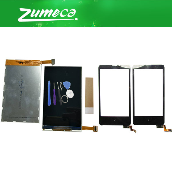ᗕ New! Perfect quality lcd for nokia x and get free