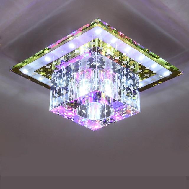 Cheapest ceiling fan crystal aisle corridor lights crystal upscale cheapest ceiling fan crystal aisle corridor lights crystal upscale hotel led light tube lighting led ceiling mozeypictures Images