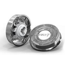 Электробритва лезвия подходят для MAX-T 6101/7109/8101 Электрический бритья машинка для стрижки бороды