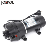 FL 32 110v 220v Ac Water Pump Self Priming Diaphragm Pump Mini Submersible Pump Automatic Pressure