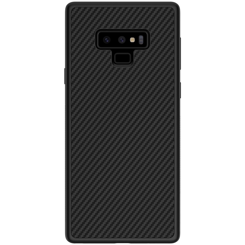 Case For Samsung Galaxy Note 9 Note9 Synthetic Fiber Carbon Fiber PP Plastic Back Cover Sfor Samsung Note9 Case