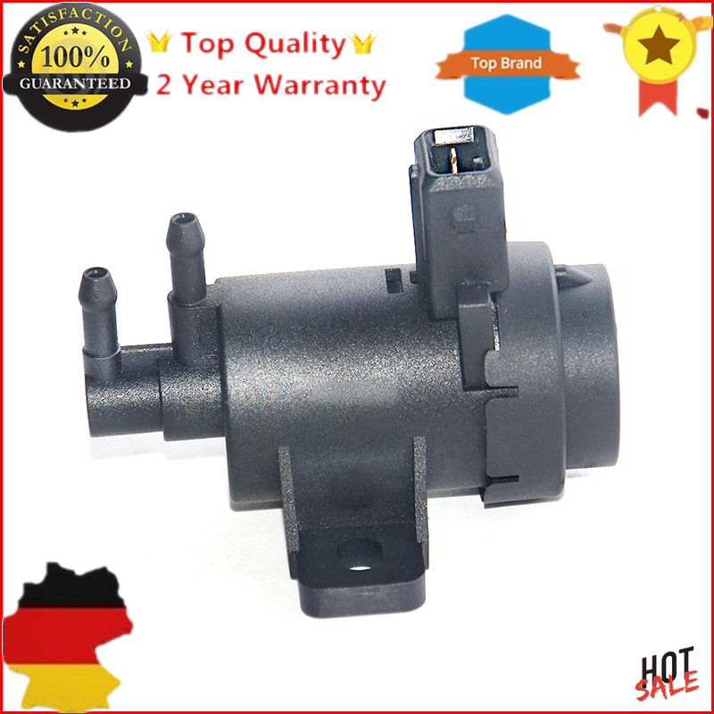 AP02 TURBO BOOST PRESSURE SOLENOID VALVE FOR RENAULT TRAFIC 7700109099--OE QUALITY