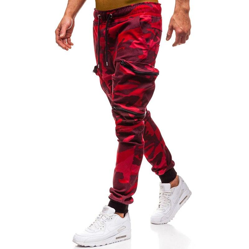 Sport wear Gym Fitness Men Jogging Pants  (15)