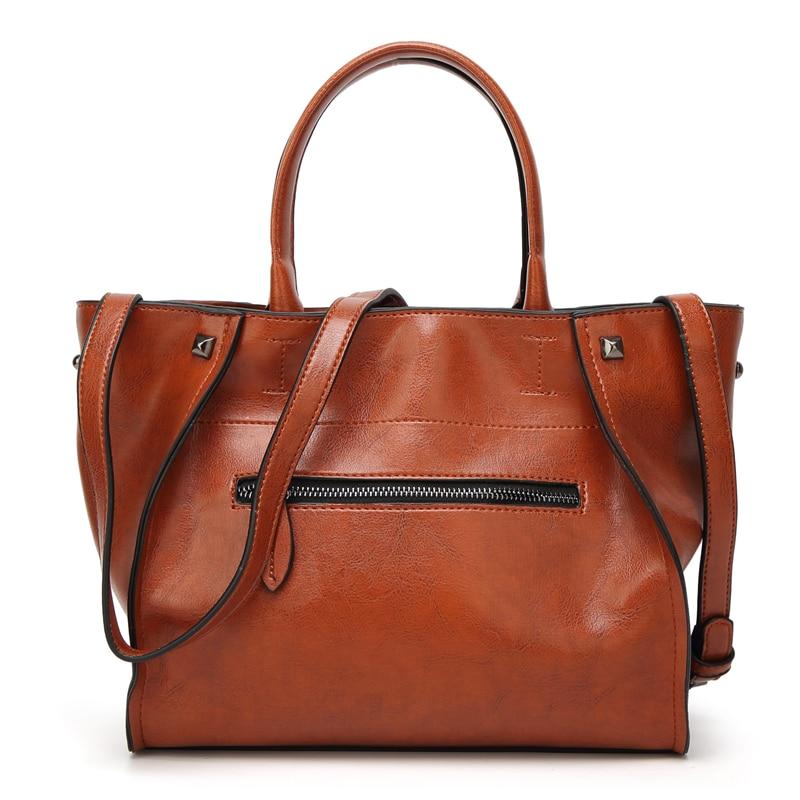 do sexo feminino bolsa grande Exterior : Nenhum